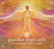 Guardian Angel Cards - Toni Carmine Salerno